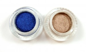 Review Bare Escentuals Buxom Stay There Eyeshadows In